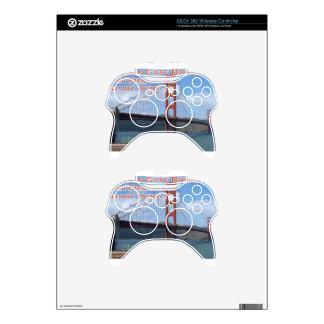 Golden Gate Bridge San Francisco California USA Xbox 360 Controller Skins