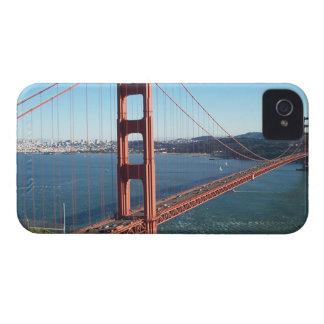 Golden Gate Bridge, San Francisco iPhone 4 Covers