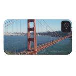 Golden Gate Bridge, San Francisco Case-Mate iPhone 4 Cases