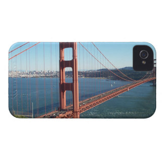 Golden Gate Bridge, San Francisco Case-Mate iPhone 4 Cases