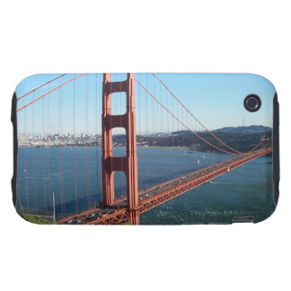 Golden Gate Bridge, San Francisco iPhone 3 Tough Case