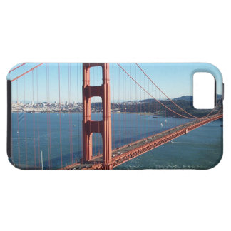 Golden Gate Bridge, San Francisco iPhone 5 Case