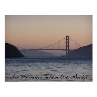 Golden Gate Bridge, San Francisco Golden Gate B... Post Cards
