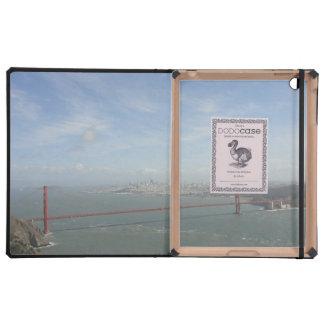 Golden Gate Bridge San Francisco iPad Case