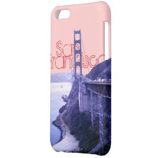 Golden Gate Bridge San Francisco iPhone 5C Cover