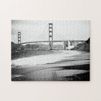 Golden Gate Bridge, San Francisco Jigsaw Puzzle