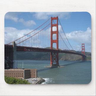 Golden Gate Bridge San Francisco Mouse Pad