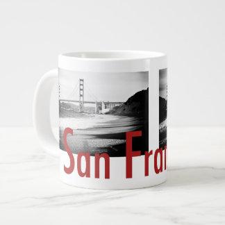 Golden Gate Bridge, San Francisco Extra Large Mug
