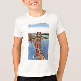Golden Gate Bridge, SF, Ca T-Shirt