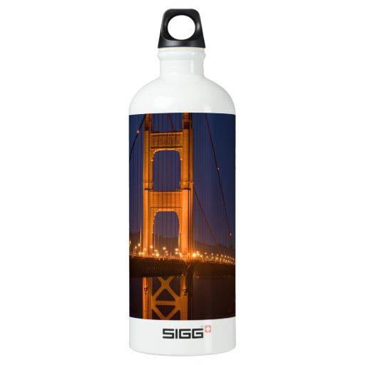 Golden Gate Bridge SIGG Traveler 1.0L Water Bottle