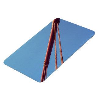 Golden Gate Bridge Suspension Cable Magnet