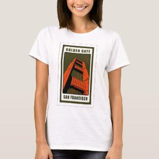 Golden Gate Bridge T-Shirt