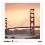 Golden Gate Bridge Wall Sticker