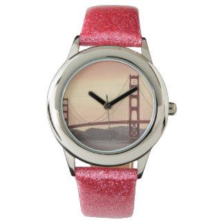 Golden Gate Bridge Watch