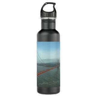 Golden Gate Bridge Water Bottle