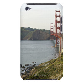 Golden Gate bridge with view to Marin County Barely There iPod Cover