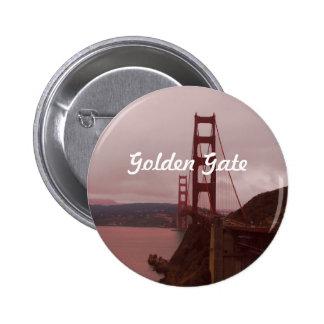 Golden Gate Buttons