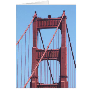 Golden Gate Greeting Cards
