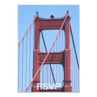 Golden Gate Card