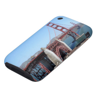 Golden Gate iPhone 3 Tough Cover