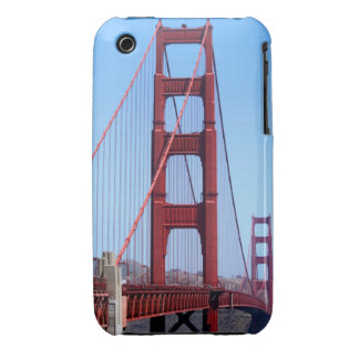 Golden Gate iPhone 3 Cover