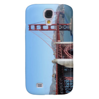 Golden Gate Galaxy S4 Covers