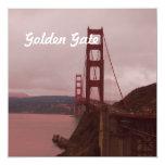 Golden Gate Comunicado Personal