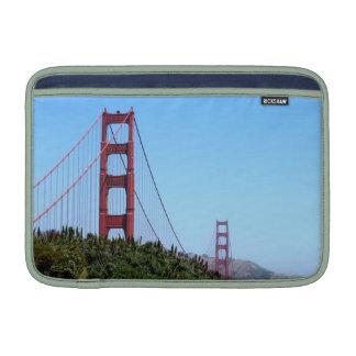 Golden Gate de San Francisco Fundas Para Macbook Air