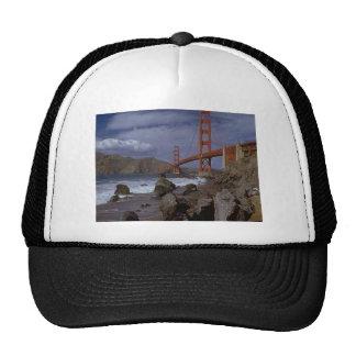 Golden Gate del Pacífico Gorros