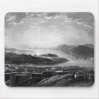 Golden Gate, from Telegraph Hill Mouse Pad