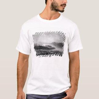 Golden Gate, from Telegraph Hill T-Shirt