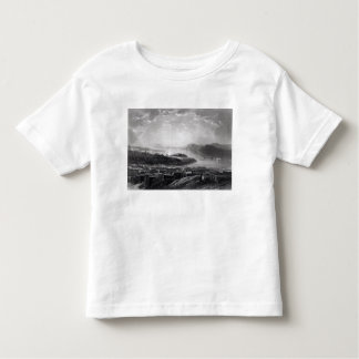 Golden Gate, from Telegraph Hill Toddler T-shirt