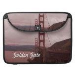 Golden Gate Fundas Para Macbooks