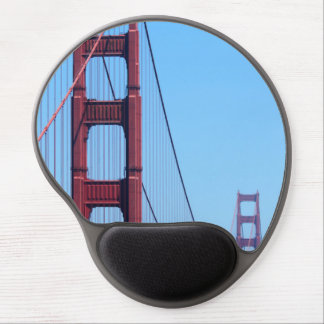 Golden Gate Gel Mouse Pad