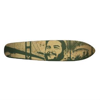 Golden Gate Guevara Skate Decks