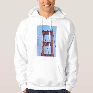 Golden Gate Hooded Sweatshirt