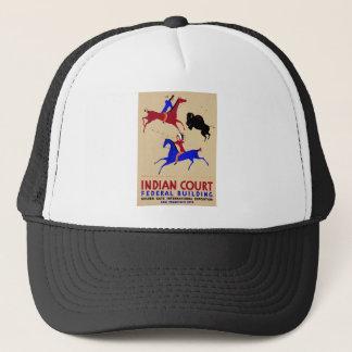 Golden Gate International Exposition Trucker Hat