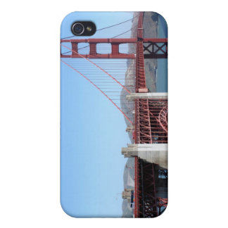 Golden Gate Covers For iPhone 4