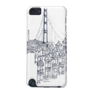 Golden Gate iPod Touch (5th Generation) Case