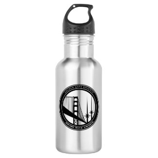 Golden Gate Knights Water Bottle