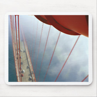 Golden Gate Mouse Pad