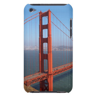 Golden Gate National Recreation area Case-Mate iPod Touch Case