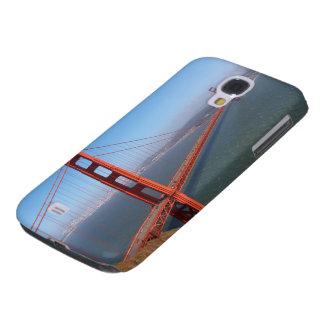 Golden Gate National Recreation area Galaxy S4 Case
