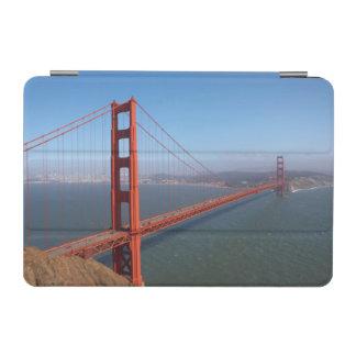 Golden Gate National Recreation area iPad Mini Cover