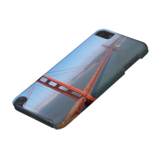 Golden Gate National Recreation area iPod Touch (5th Generation) Case