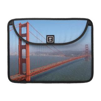 Golden Gate National Recreation area MacBook Pro Sleeves
