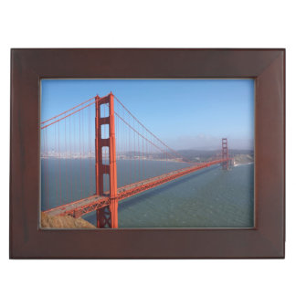 Golden Gate National Recreation area Memory Boxes
