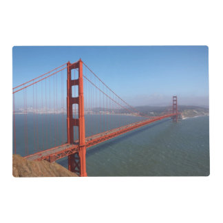 Golden Gate National Recreation area Placemat
