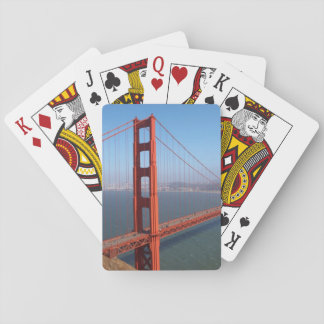 Golden Gate National Recreation area Playing Cards