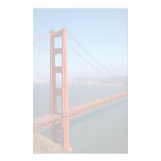 Golden Gate National Recreation area Stationery